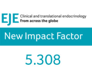 EJE impact factor box advert